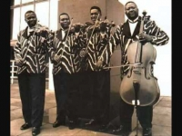 The Soweto String Quartet